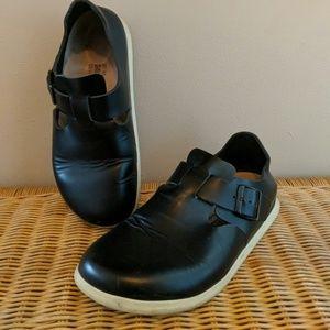 Birkenstock Tatami Black Size 37
